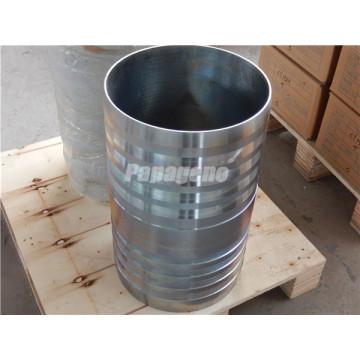 Manipulador de aço galvanizado da mangueira / Mender de aço da mangueira da modelação por injecção