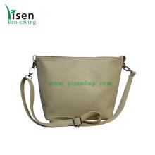 PU Ladies Shoulder Bag (YSLB02BE-001)