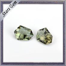 Venda quente Preço Barato Cristal de Vidro para Bijuterias