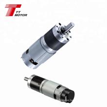 12v planetary gear motor 10w power GMP42-775PM