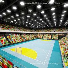 Cheap 2017 Hot Sale PVC Handball Sports Floor