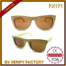 Бамбук солнцезащитные очки & китайский оптовик солнцезащитные очки