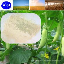 Le substitut de potassium humate de potassium d'acide aminé remplace le potassium humate