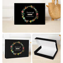 China Paper Gift Box, Custom Colorful Full Printing Packing Box, luxury Cardboard Paper Box for Gift