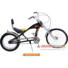 20-24 pulgadas de Big Tire Adulto Chopper bicicleta (MK14CH-20157)