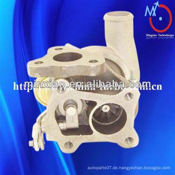 Turbolader TD025M 49173-06503