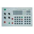 Custom Made CNC Machine Tool Operation Panel