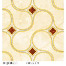 Factory of Black Carpet Tiles (BDJ60436)