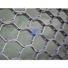 Анти-огонь нержавеющий шестигранник-стальной сетки (ТС-e94 в)