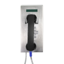 Vandal Resistant Telephone, Prison Telephone, SIP Jail Telephone, Inmate Telephone with Nice Price