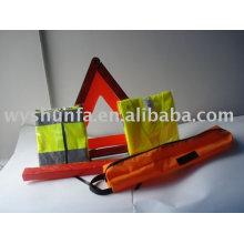 Kit de sécurité routière