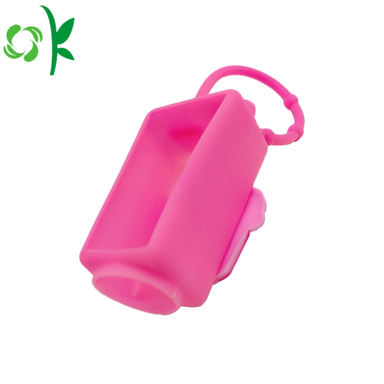 Silicone Sanitizer Holder