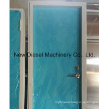Steel Fire Protection Door for Ship (CB3234-84) CB3234-84