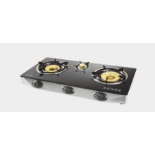 Super Flame Burner Glasstop Gas Cookers