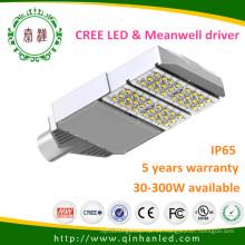 Luz de calle al aire libre de IP65 50W LED con 7 años de garantía