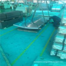 Hot 60g/80g/125g Zn Coating Galvanized Steel Coil
