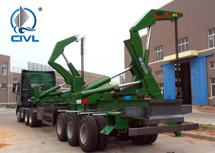 Side Lifter For Djibouti