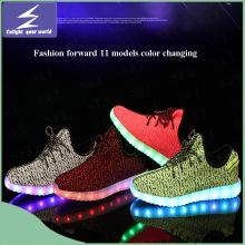 Olymic LED Licht Sport Schuhe