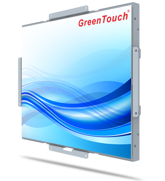 touchscreen all-in-one PC