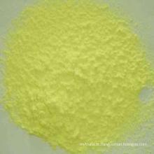 Aditivos Químicos para Fabricação de Fornecedores AGENTE VULCANIZANTE Nº CAS 9035-99-8 (S) n SULFUR INSOLÚVEL