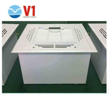 Plafond gemonteerde Uvgi Light Sanitizer Machine