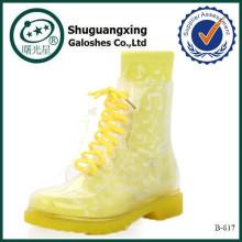 redback botas botas de verano de encaje de flores B-817