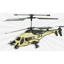 JXD 338 Sky Wolf 3 Kanal Radiosteuerung Hubschrauber