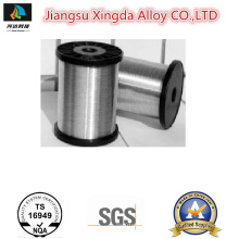 Cr20ni35 Nickel Based Electrothermal Alloy Resistance Wire