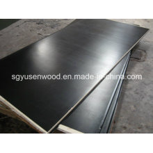 9mm Black Film Faced Plywood