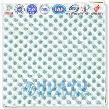 YD-1716, tissu en maille tricoté en polaire en trois dimensions pour canapé