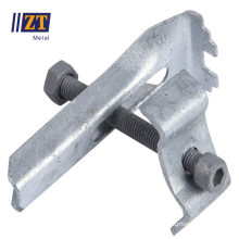 High Quality Hot DIP Galvanized Steel Grate Grating Saddle Clip