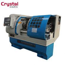 vente chaude CK6140A cnc tours machines-outils utilisés tours à vendre