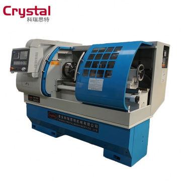 горячая продажа CK6140A токарные станки с ЧПУ станки используются станки для продажи
