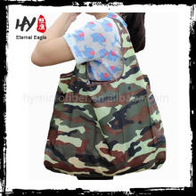 Hot selling trendy waterproof grocery bag with CE certificate