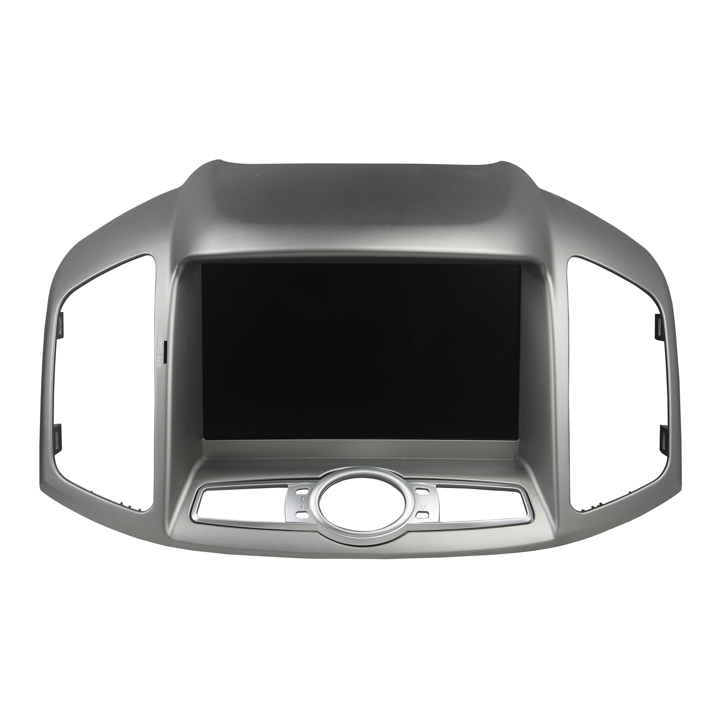 car DVD sytem for Chevrolet Capativa 2012-2016