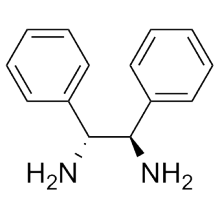 Chiral Chemical CAS No 35132-20-8 (1R, 2R) -Diphenylethane-1, 2-Diamine