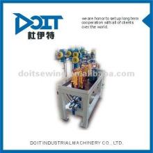 DT 9-4 Hochgeschwindigkeitsflechtmaschine