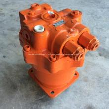 Двигатель поворотного устройства экскаватора Doosan Daewoo DH280 DH220LC с коробкой передач, 2401-9099C, 2401-9065A, 2401-6117,