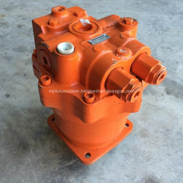 Doosan Daewoo DH280 DH220LC excavator swing device motor assembly with gearbox,2401-9099C,2401-9065A,2401-6117,