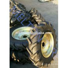 Pneu tracteur LAOS R1 modèle 750-16 avec jante