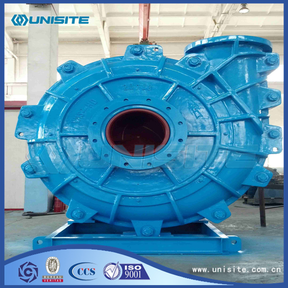 Customized Steel Slurry Pump for sale