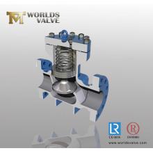 Мембранный клапан (WDS)