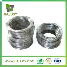 Cupro Nickel alliage CuNi45 de fil de Constantan pour Thermocouple