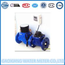 Medidor de água pré-pago de irrigação