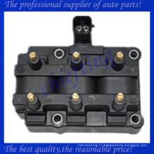 le meilleur paquet de bobine d'allumage pour chrysler voyager 4443971 4609140AB 5233140 4643177