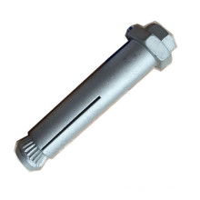 Anchor Bolt for Wall Use