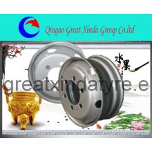 Truck Steel Wheel (19.5X6.00 19.5X6.75)