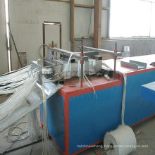 FRP GRP material pultruded pultrusion machinery