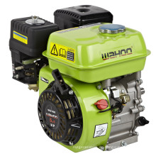 GX160 luftgekühlter 4-stufiger 5.5hp Benzinmotor (WG160)