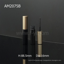 Hot Sale Aluminum Cosmetic Case Mini Mascara Packaging